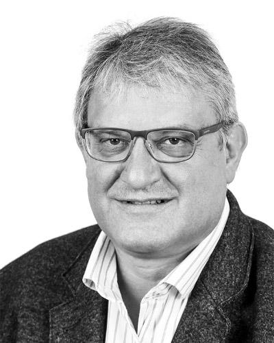 André du Plessis